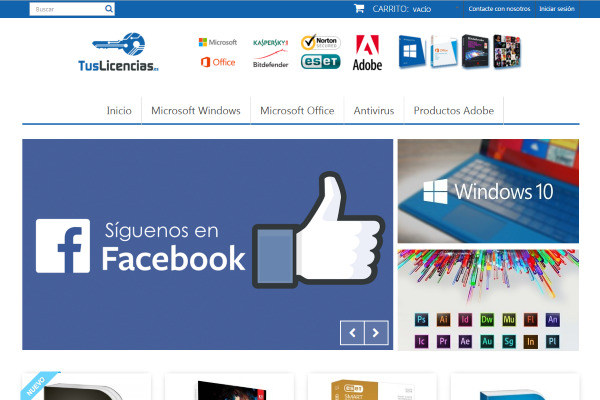 licencia windows 7 home premium